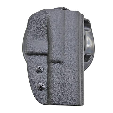 Пластиковая кобура для Glock 19, Стич Профи, модель №24