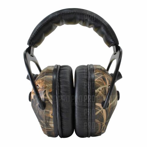 Наушники активные Pro Ears Predator Gold стерео