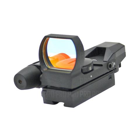 Коллиматорный прицел Sightmark SM13002-DT dual shot с ЛЦУ.