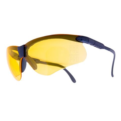Очки стрелковые ARTILUX Puma, с жёлтыми линзами