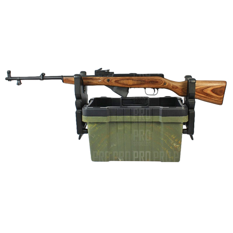 Ящик Plano 181601 для чистки оружия