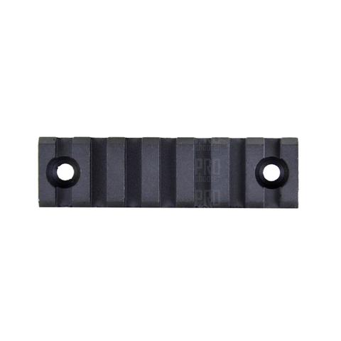 Планка Weaver K-Mod 7-слот, Вежливый Стрелок