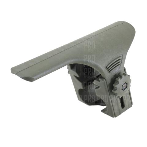 Подщечник для телескопического приклада GLR-16, Fab Defense