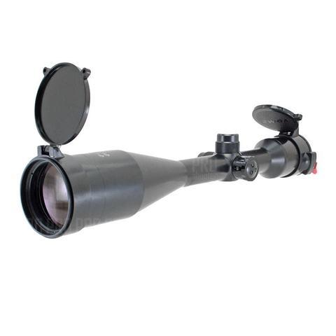 Оптический прицел постоянной кратности Пилад Р12х50F, ВОМЗ