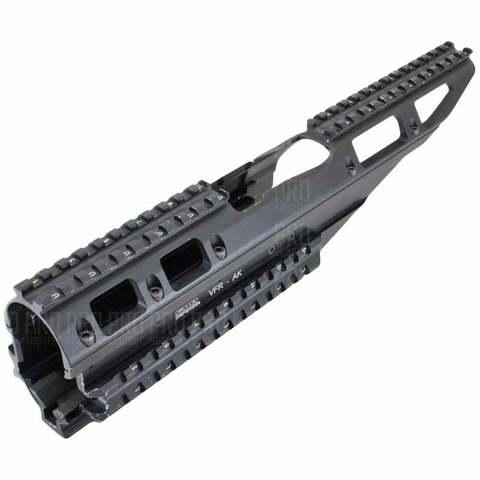 Тактическое цевье на АК VFR-AK, Fab Defense