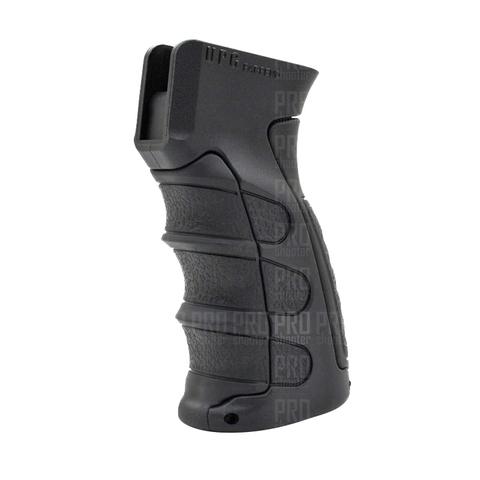 Пистолетная рукоятка на АК, CAA