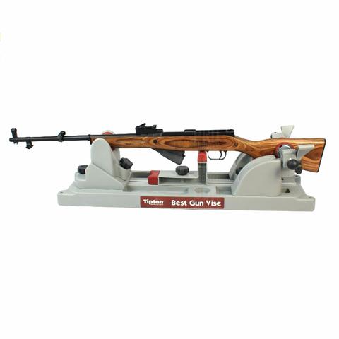 Станок для чистки оружия Tipton Best Gun Vise