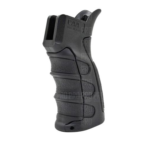 Пистолетная рукоятка на AR15, CAA