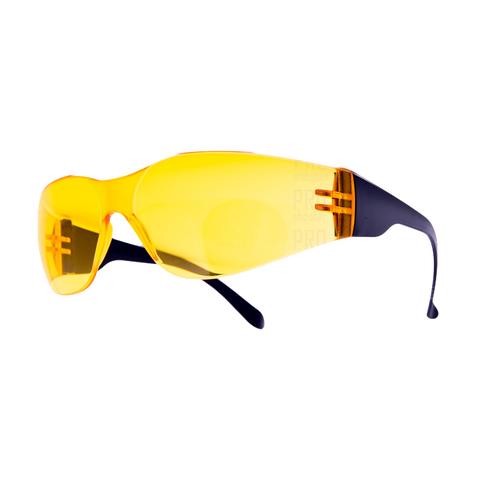 Очки стрелковые Arty 250 желтые