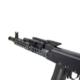 Цевье VS-24 на оружии