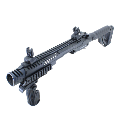 Квадрейл KPOS G2 Glock  DELTA, Fab Defense
