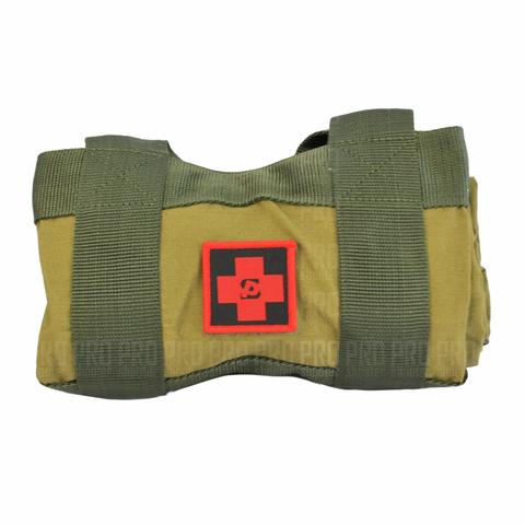 Носилки для эвакуации раненых бескаркасные мобильные, Стич Профи