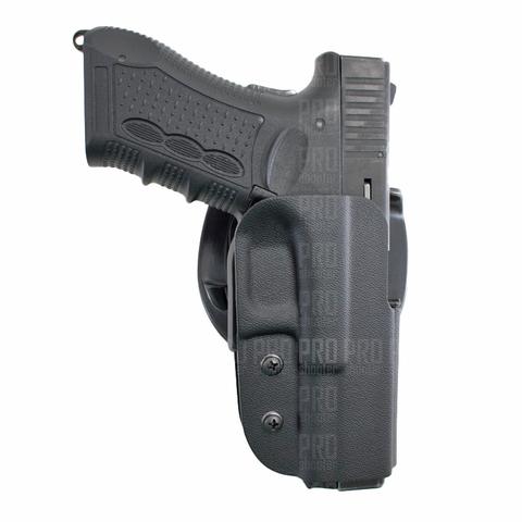 Пластиковая кобура Glock 19 №24