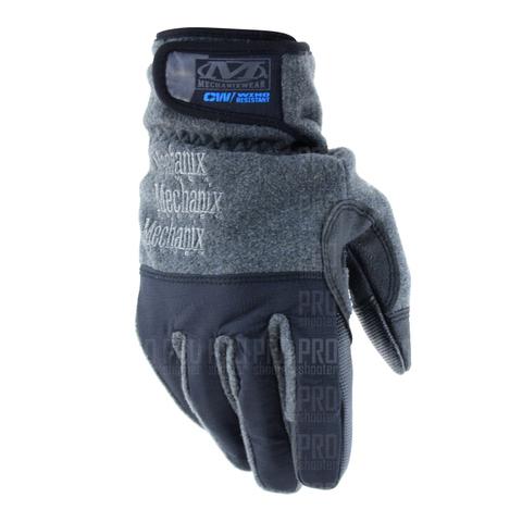 Перчатки стрелковые Mechanix Cold Wind Resistant