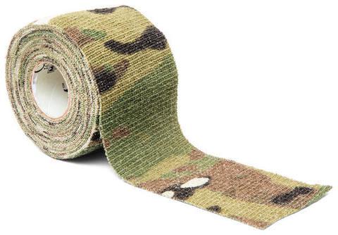 Камуфляжная лента для оружия McNett, мультикам