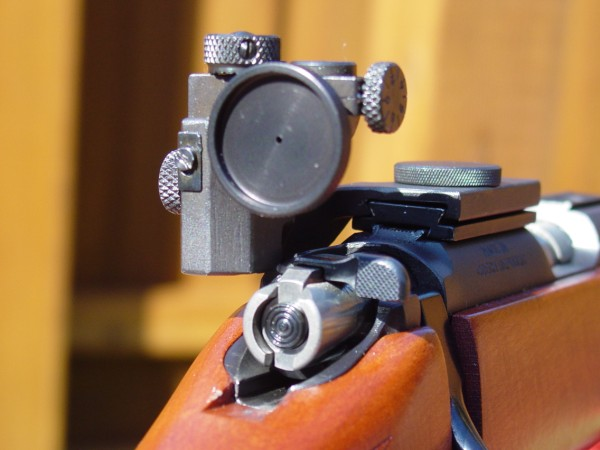 Диоптрический прицел CZ 452