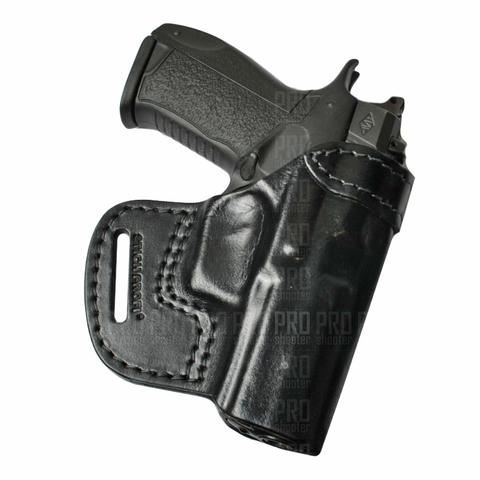 Поясная кобура для Гроза 04, модель №5 Стич Профи