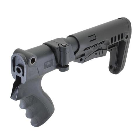 Приклад ружья МР-153, -133, DLG Tactical