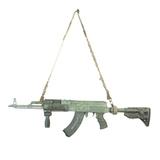Двухточечный оружейный ремень от Стич Профи