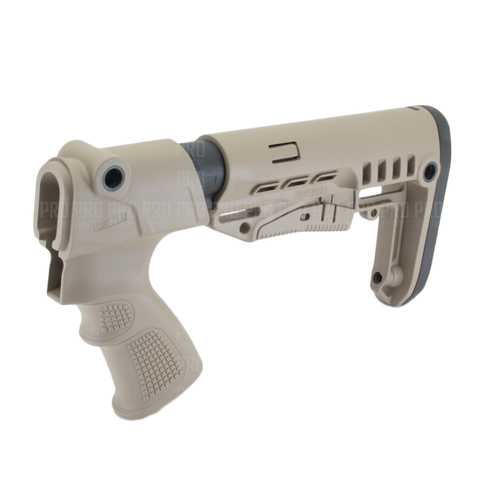 Приклад на Ремингтон 870, DLG Tactical