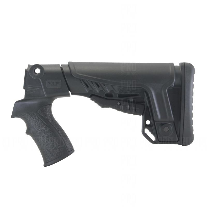 Приклад для Бекас 12, 16, DLG Tactical