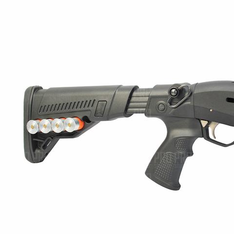 Телескопический приклад на оружии, DLG Tactical