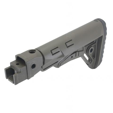 Приклад АК-74 DLG Tactical