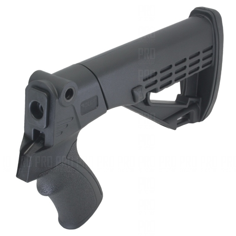 Приклад Бекас 12, DLG Tactical