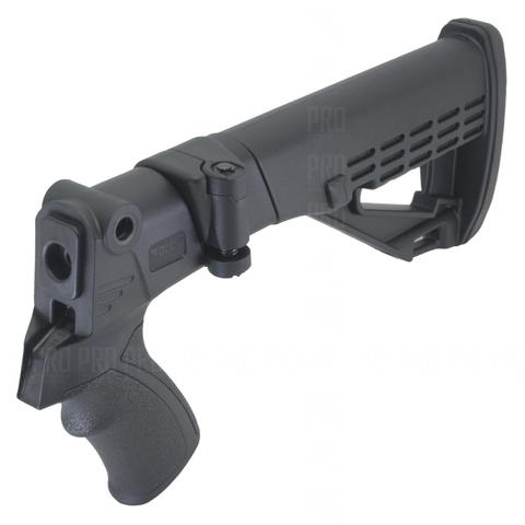 Складной приклад Бекас 12, 16, DLG Tactical