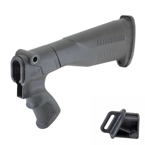 Приклад для Remington, DLG Tactical