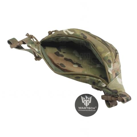 Центральный карман поясной сумки UP-117 рипер