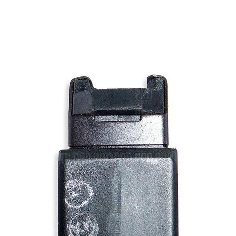 Магазин для Вепрь 12 калибра на 10 патронов цельнолитой