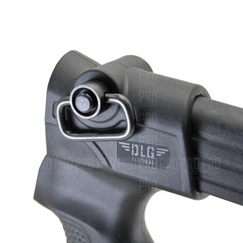 Гнезда под QD-антабку в рукоятке для МР от DLG Tactical