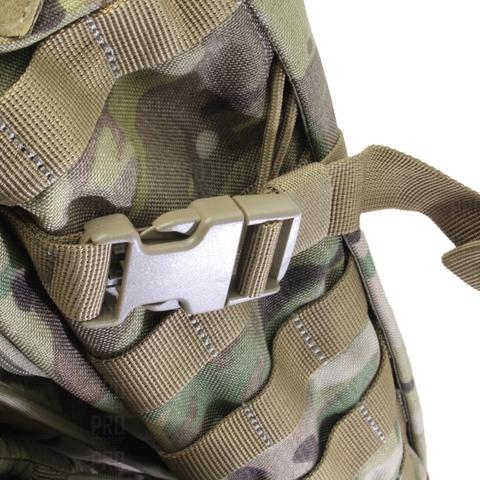 Боковые стропы для затягивания рюкзака