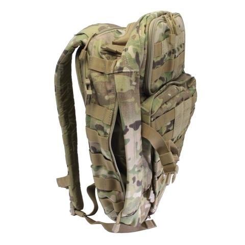Боковой карман рюкзака RUSH 24 от 5.11