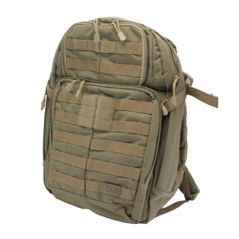 Песочный рюкзак RUSH 24 от 5.11