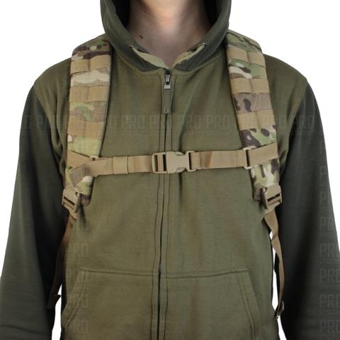 Грудная стяжка рюкзака RUSH 24 от 5.11