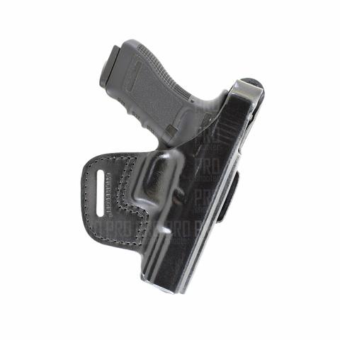 Кобура для Glock 21 поясная, Стич Профи, модель №6