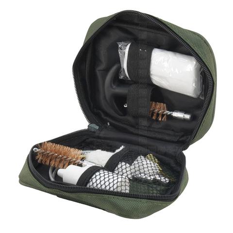 Чистка оружия 12 калибра и 20, Sunya Trade