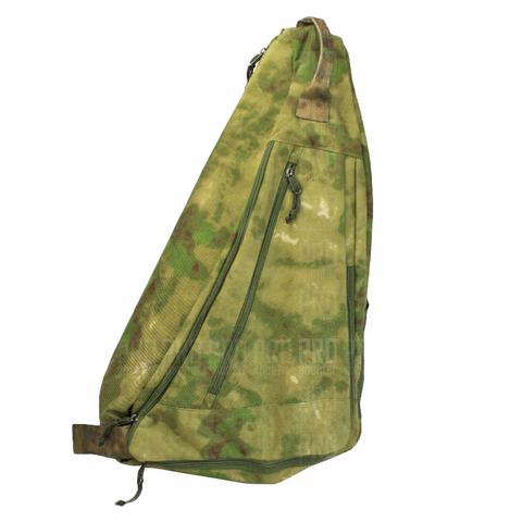 Рюкзак скрытого ношения оружия №2, цвет мох, Stich Profi