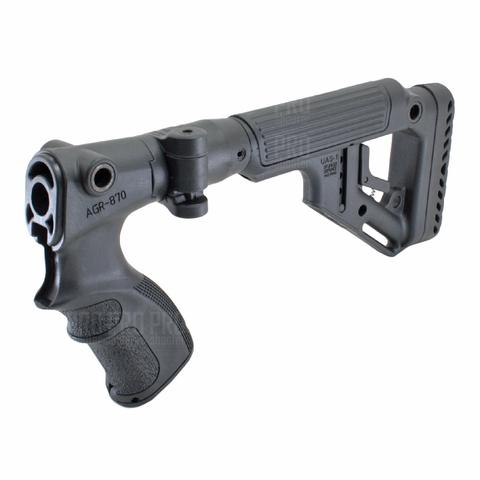 Складной приклад UAS 870, Fab Defense