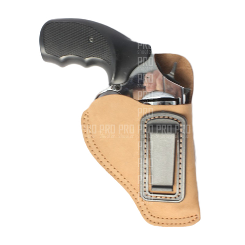 Кобура скрытого ношения для револьвера Гроза Р-02, модель №16 Стич Профи