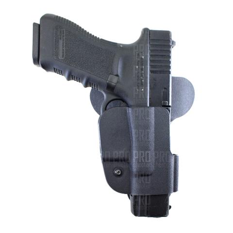Кобура для Glock 17, H&S