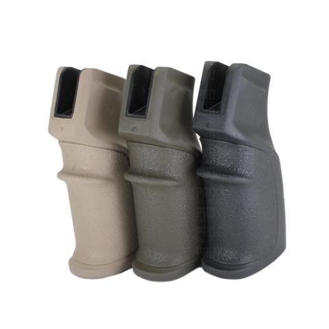 Прорезиненная рукоятка на AR 15, DLG Tactical