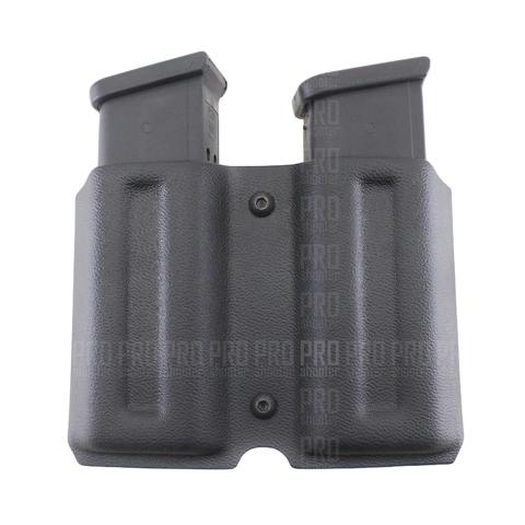 Подсумок для магазинов пистолетов Вектор, Glock 17, Стич Профи