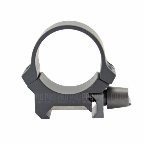 Кольца низкие 30 мм на Вивер и Пикатинни от Leupold