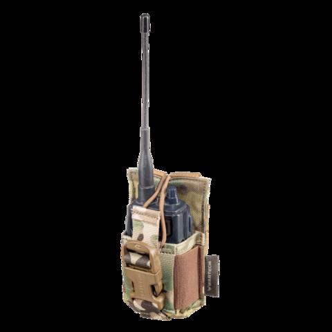 Подсумок под рацию UP-110, Wartech