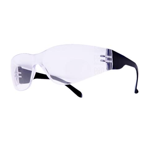 Очки стрелковые Arty 250 прозрачные