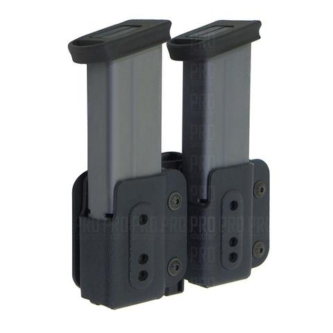 Двойной подсумок для магазина пистолетный Speedmag 3.2 H & S