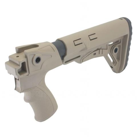 Приклад на Сайгу 410, DLG Tactical